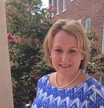 Mary Ann Parker : University of Mississippi