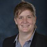Rachel E. Johnson : University of Mississippi