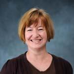 Karen Forgette : University of Mississippi