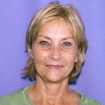 Betty Anderson Crane : Writing Instructor